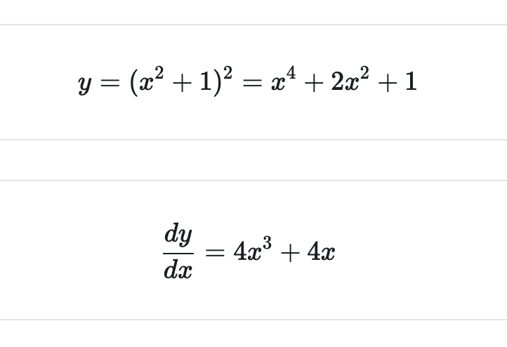 chain rule example part 4